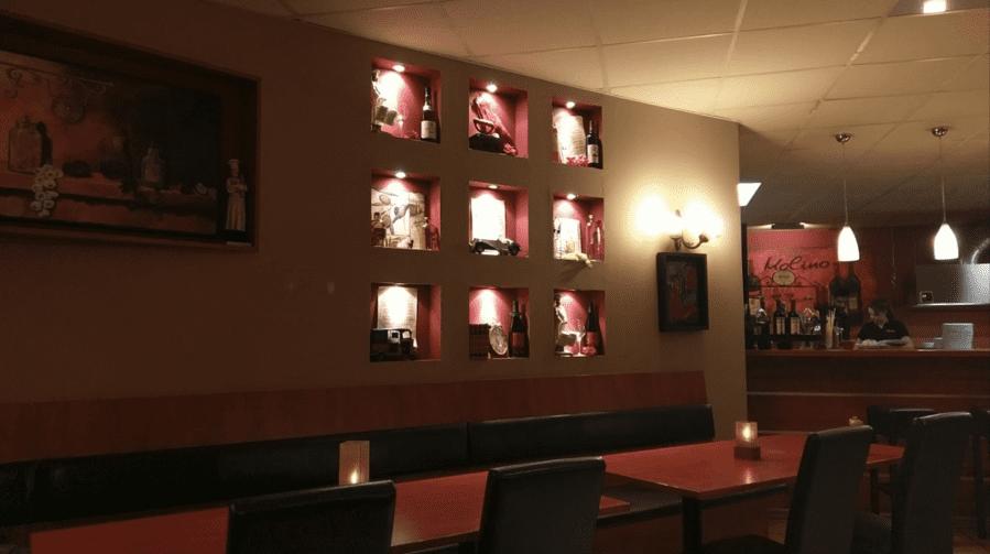 Über uns Pizzeria Molino